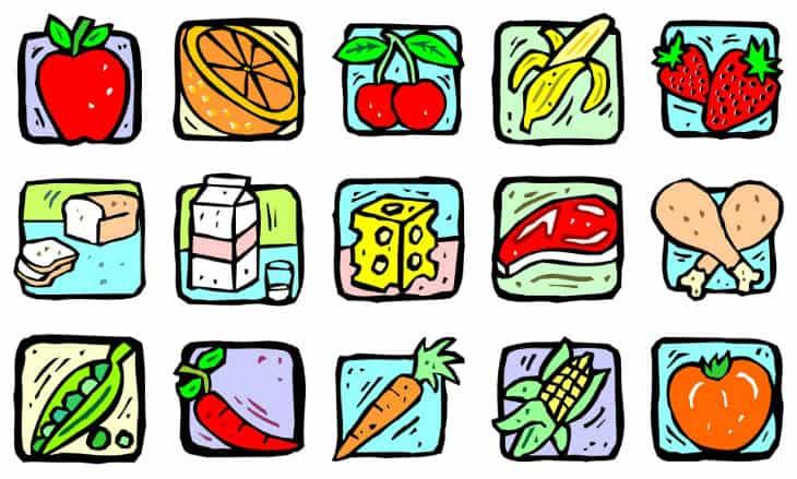 hcg 500 calorie diet