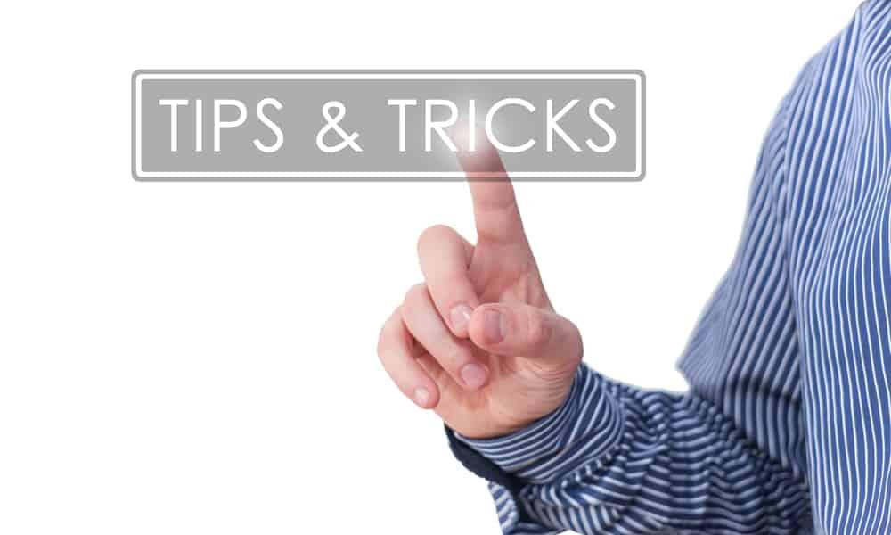 HCG – More Tips & Tricks