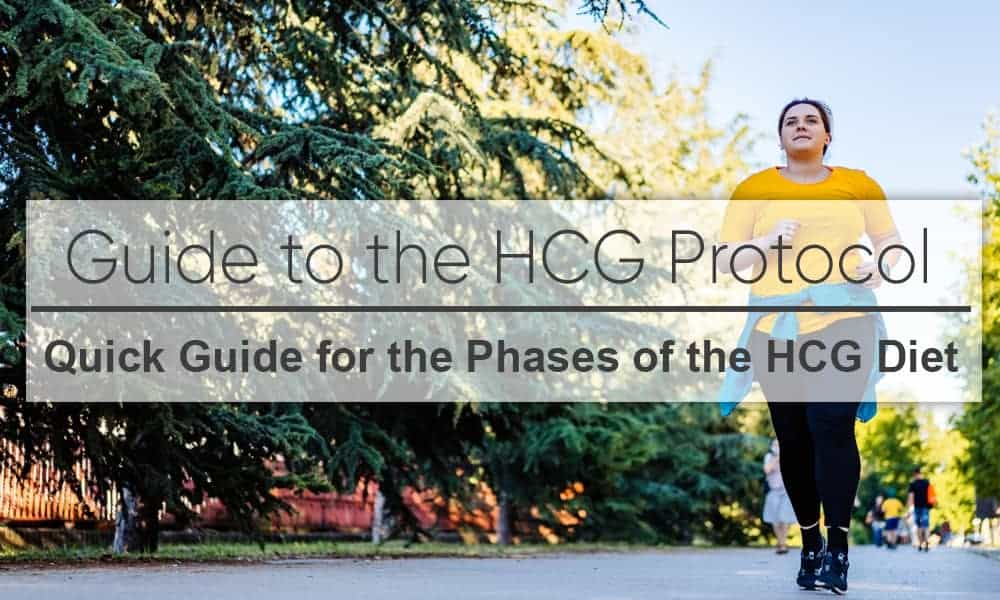 Guide to the HCG Protocol