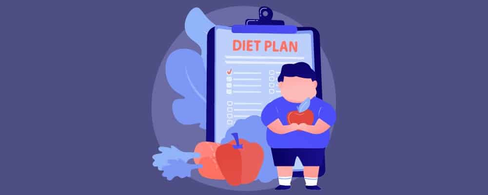 3.How To Prevent Obesity